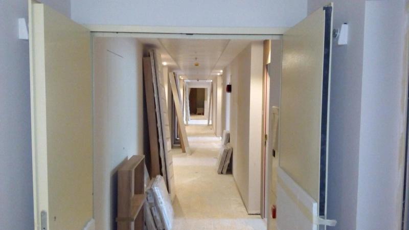 Montaje de muebles para hoteles precios