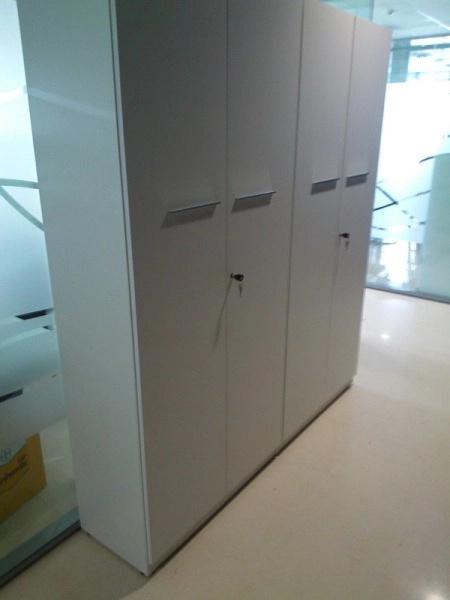 Armario de mobiliario de oficina