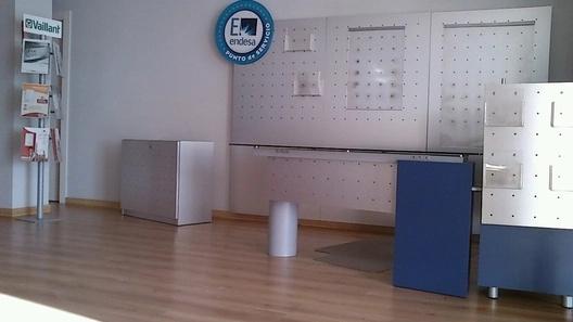 grandes oficinas