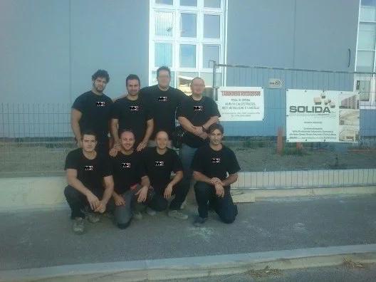 MONTAJES M3 » Montadores Ð PLV Stands Oficinas Instalacion