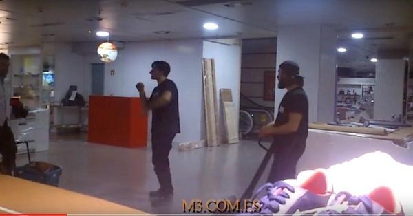Montadores de mobiliario en Valencia