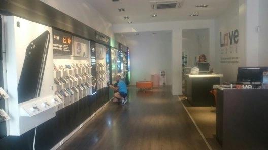 restyling tiendas orange