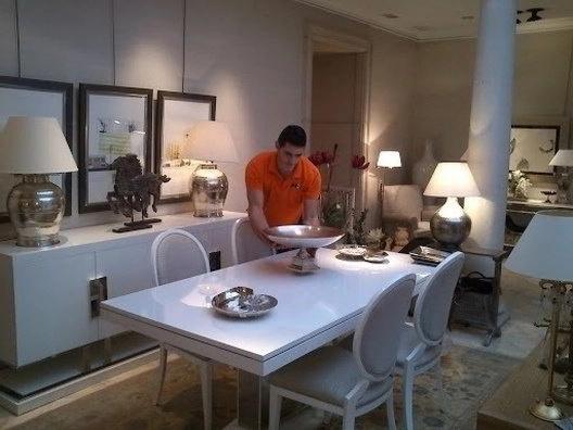 Montador de mobiliario en Valencia