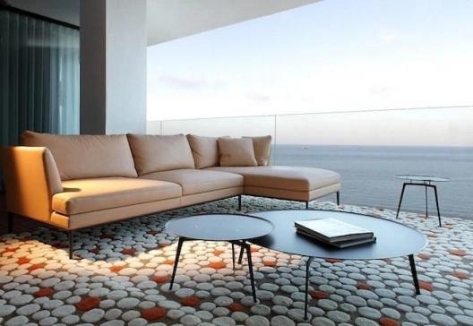 Ibiza mobiliario de lujo