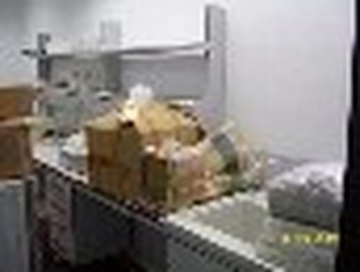 Montaje e Instalación de Mobiliario Clínico en los Laboratorios Molecular Severo Ochoa