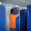 Montaje e Instalación de Cabinas Sanitarias Fenólicas en Valencia