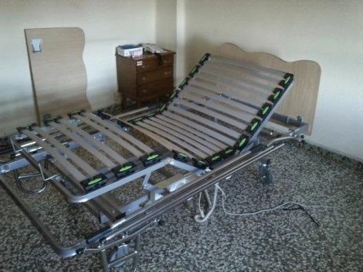 Instalación y montaje de camas ortopédicas acabado perfecto en valencia