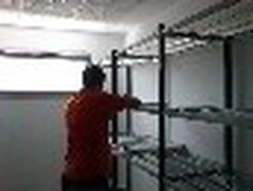 Montaje e Instalación de Estanterias Metálicas, en Valencia y también a Nivel Nacional