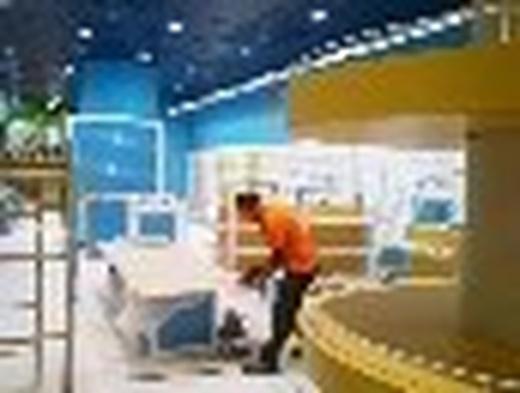 Instalación de Mobiliario para Negocios