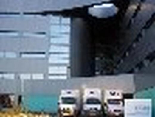 Logística, transporte y desmontaje de muebles para comercios