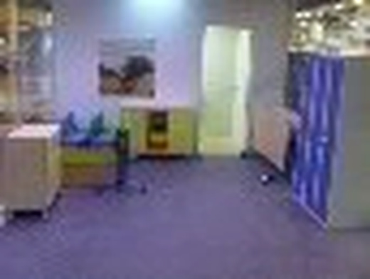 Montaje de mobiliario escolar