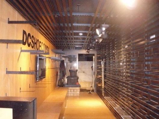 Montaje de Mobiliario y Estanterías para Tiendas