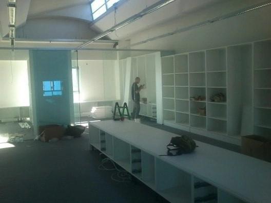 Montador de Mobiliario de Oficina en la Comunidad Valenciana