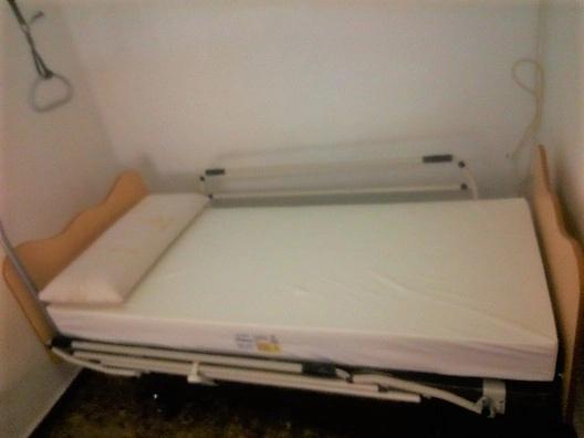 Montaje camas ortopédicas castellón