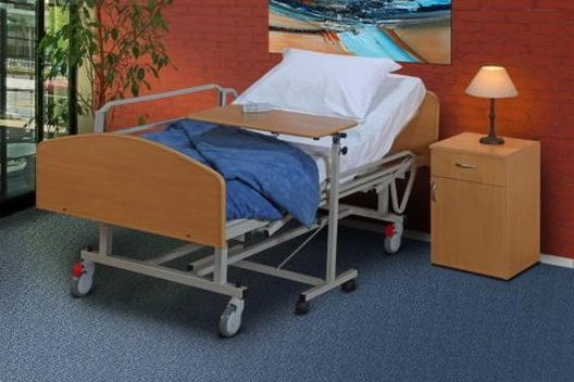 montaje de camas ortopédicas en Valencia
