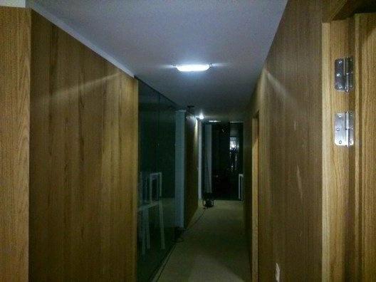 Montaje de muebles en oficinas